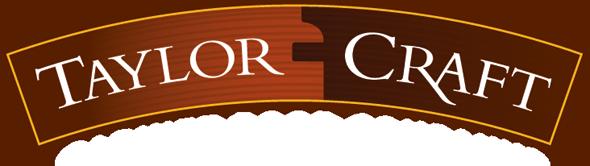 TaylorCraft Cabinet Door Company Sticky Logo Retina