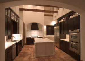 contemporary kitchen 2 - Contemporary Kitchen Cabinet Doors
