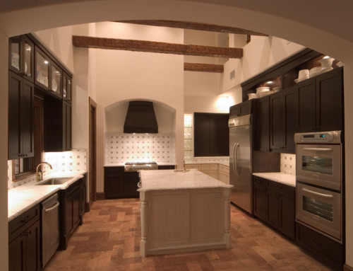 Contemporary Kitchen 2