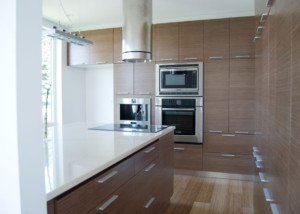 contemporary kitchen 5