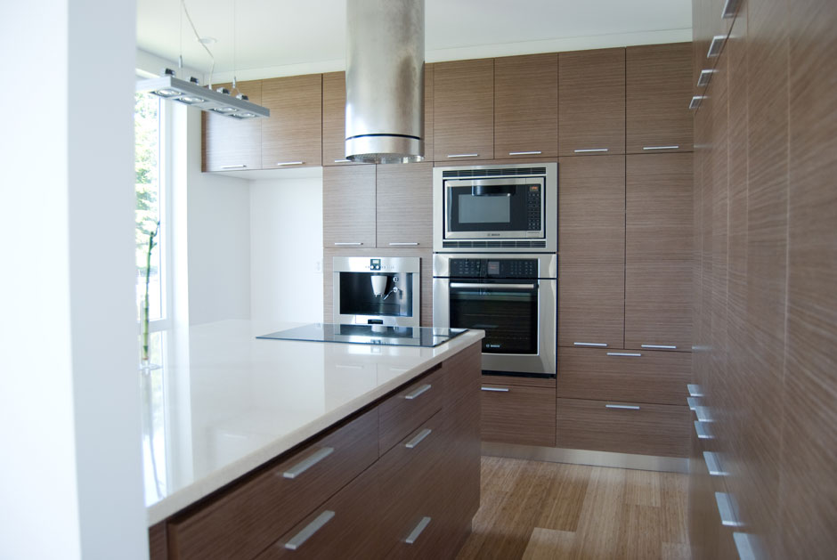 Contemporary Kitchen 5 Taylorcraft Cabinet Door Company