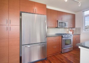 Contemporary Kitchen 6