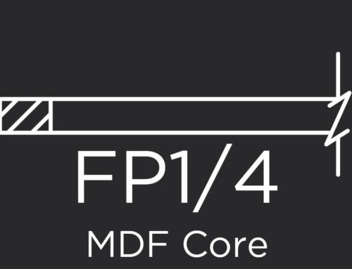 FP1/4 Flat Panel