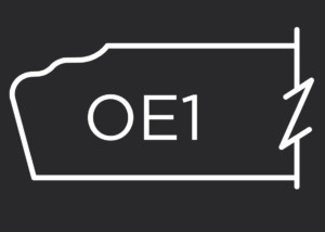 OE1 Outside Edge Profile