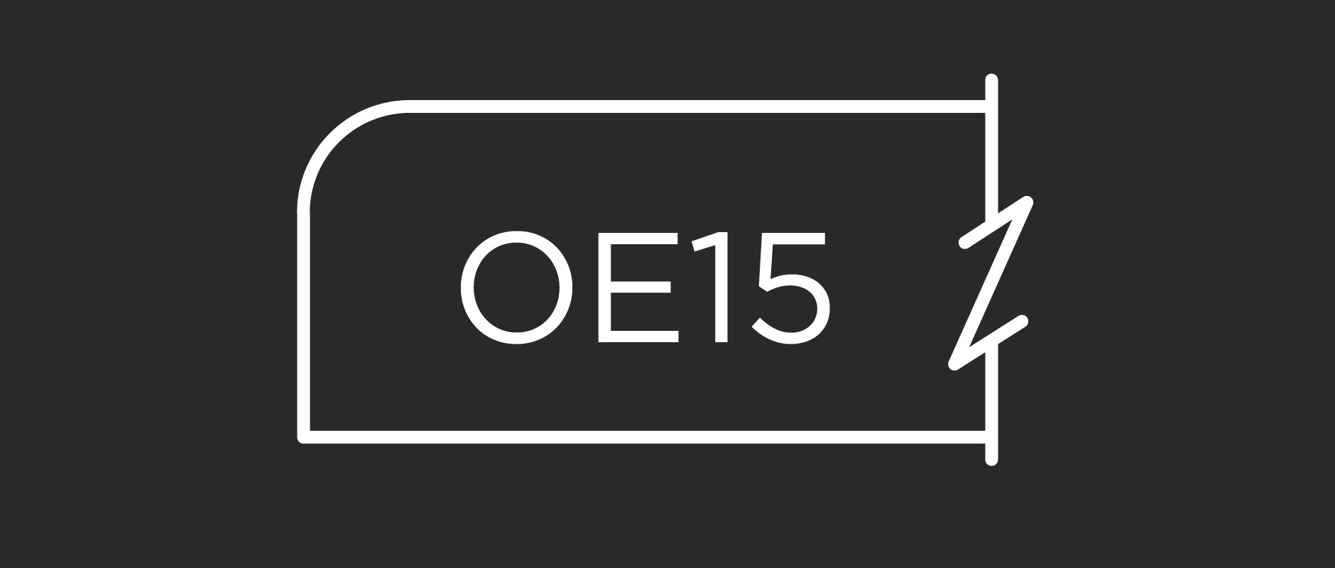 OE15 outside edge profile