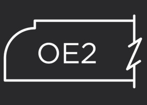 OE2 Outside Edge Profile
