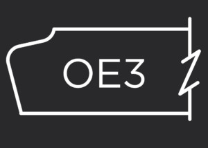 OE3 outside edge profile