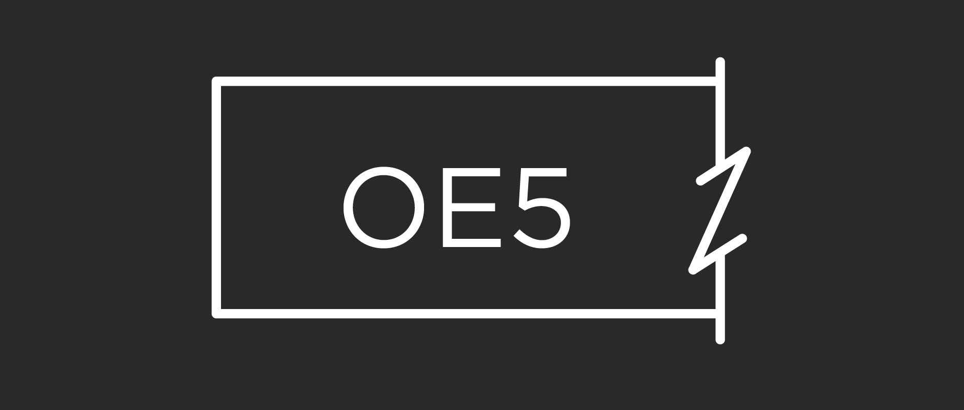 OE5 outside edge profile