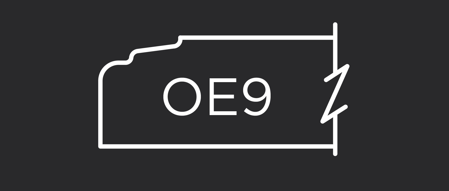 OE9 outside edge profile