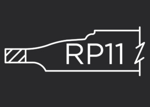 RP11 raised panel profile