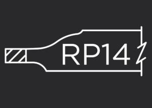RP14 raised panel profile