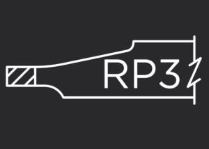 RP3 raised panel profile