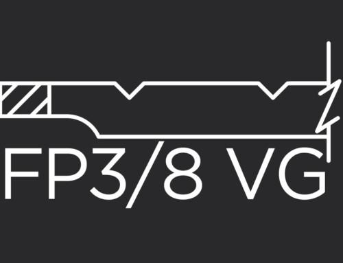 FP3/8 VG