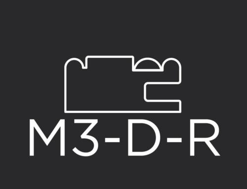 M3-D-R