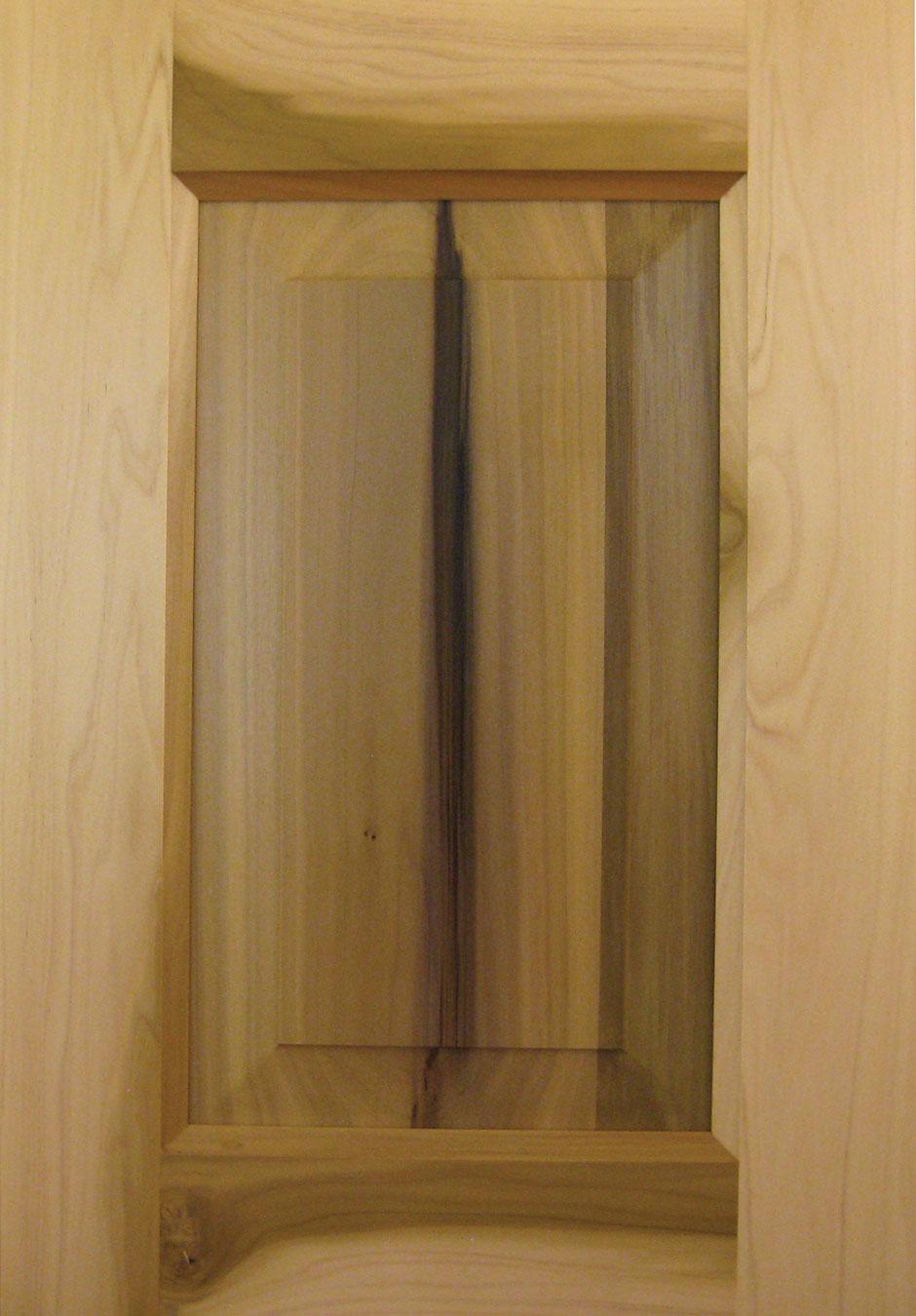 Poplar Paint Grade Taylorcraft Cabinet Door Company