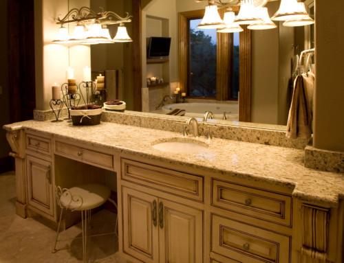 Bathroom Cabinet 5