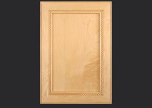 Mitered Flat Panel Cabinet Doors - TaylorCraft Cabinet Door Company