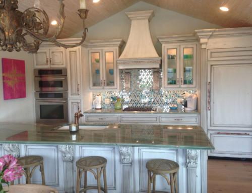 Kitchen Cabinet 14