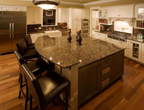 Kitchen Cabinet 7