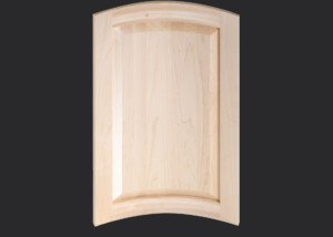 Concave C101 OE5-IE2-RP1 Hard Maple Select · Radius and Specialty & Radius Cabinet Doors and Specialty - TaylorCraft Cabinet Door Company pezcame.com