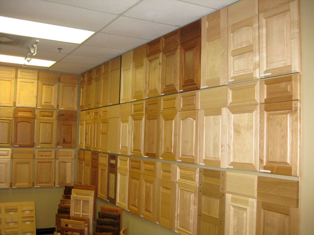 Wall Cabinet Door Display Taylorcraft Cabinet Door Company