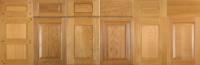 TaylorCraft Cabinet Door Company White Oak and Rift White Oak doors