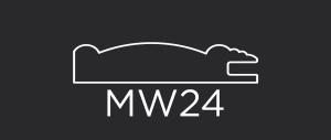 MW24 mitered frame profile