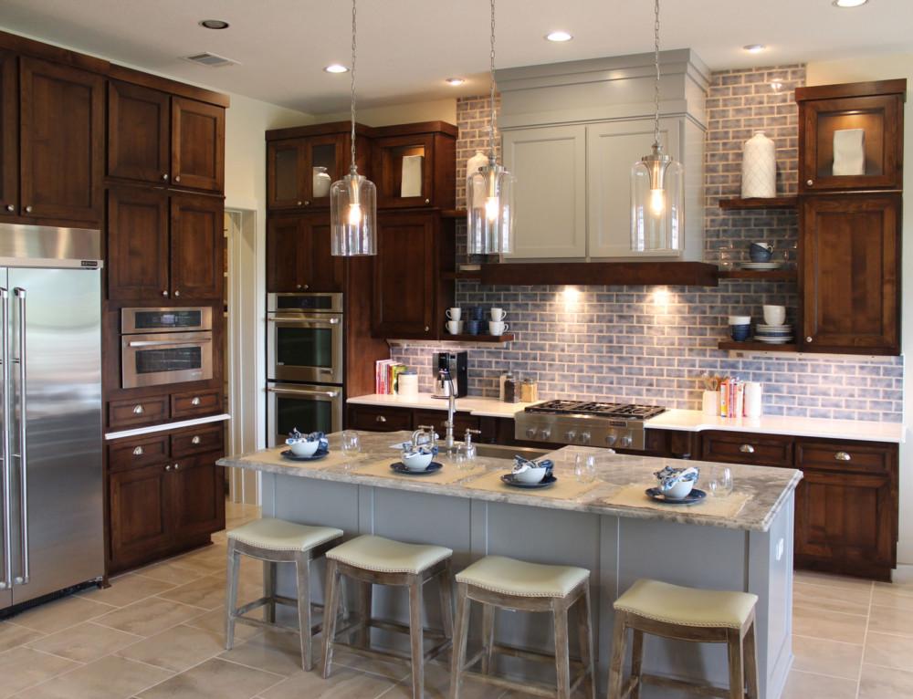 Kitchen Cabinet 21