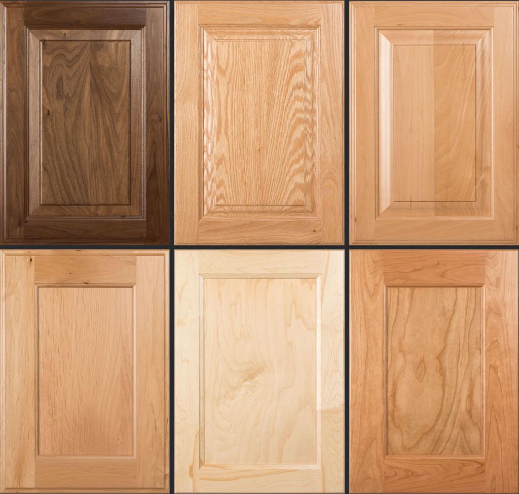 TaylorCraft Cabinet Door Company cope and stick doors