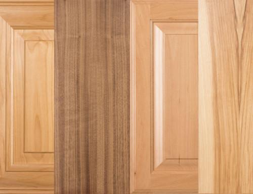 New cabinet door photos!