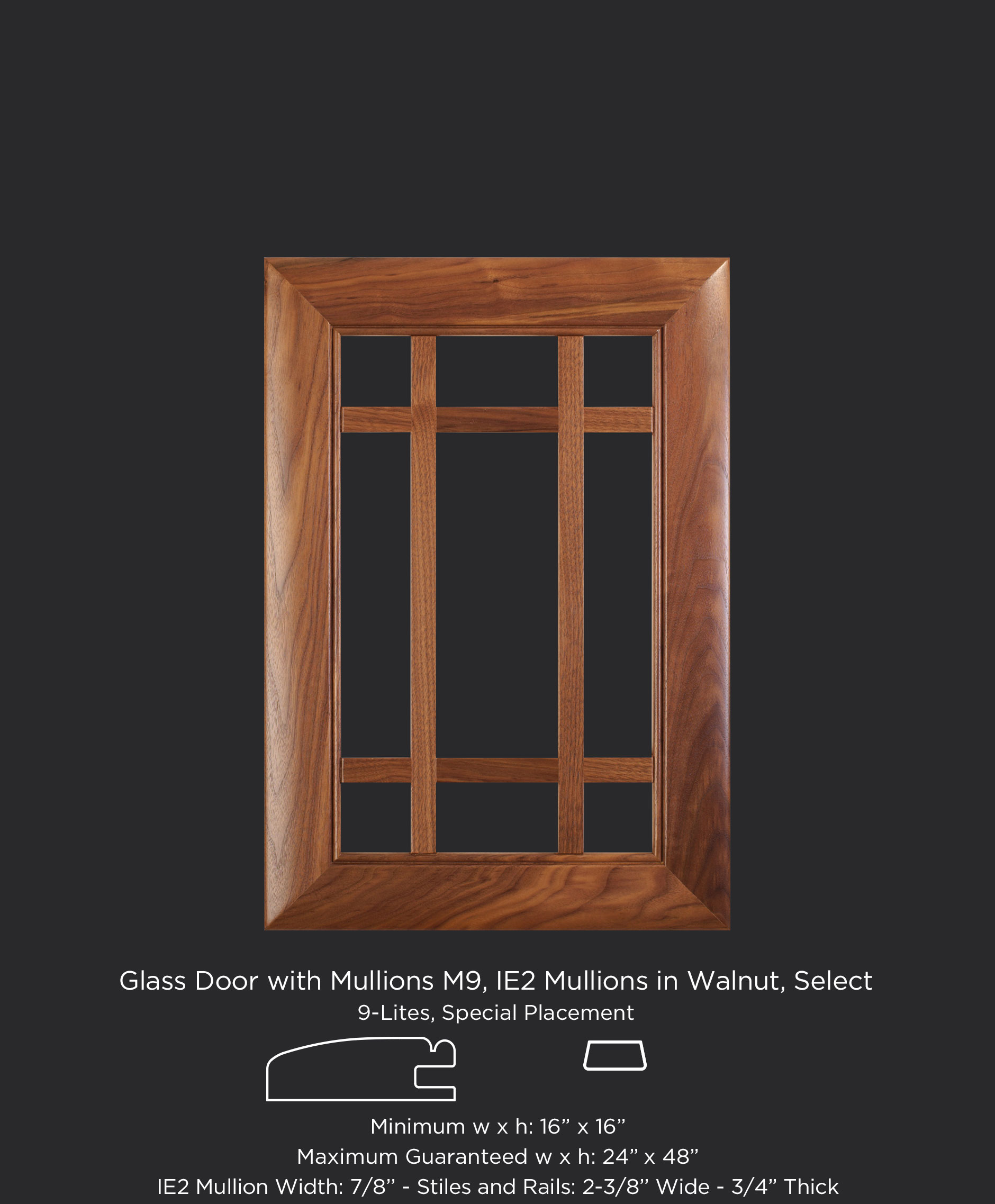 Mullion And Glass Cabinet Doors Taylorcraft Cabinet Door Company