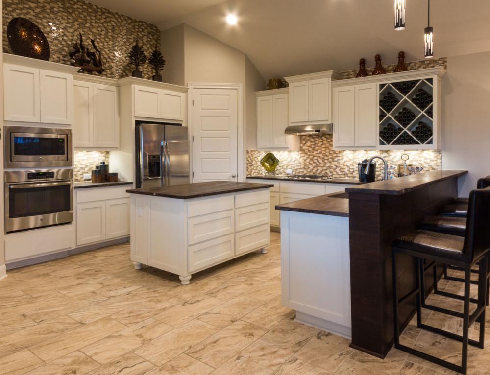 Kitchen Cabinet 25