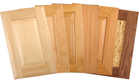 TaylorCraft Cabinet Door Company Unfinished Cabinet Doors