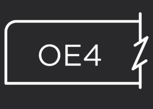 OE4 outside edge profile