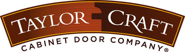TaylorCraft Cabinet Door Company Mobile Retina Logo