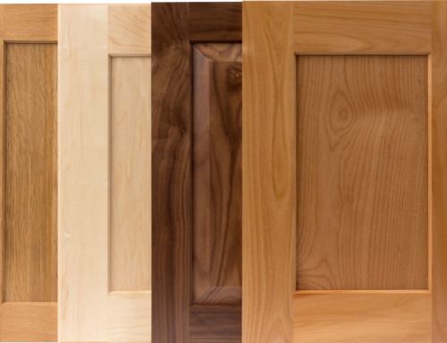 Shaker Alternative Cabinet Door Profile