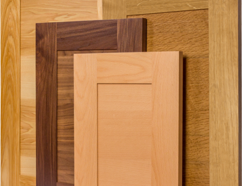 Transitional Cabinet Door Styles