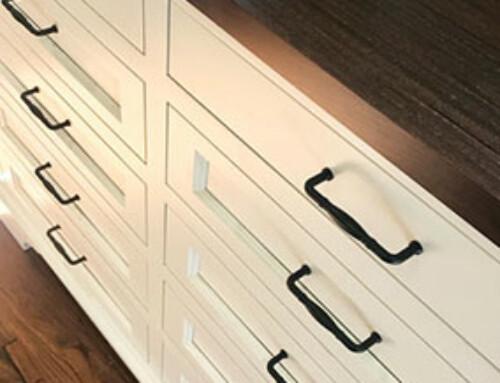 Cabinetmaker Favorite Cope and Stick Doors – Tight Tolerances