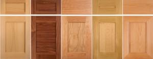 shaker cabinet door alternatives