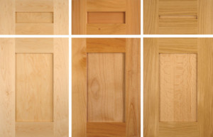 Shake Up Your Shaker - TaylorCraft Cabinet Door Company