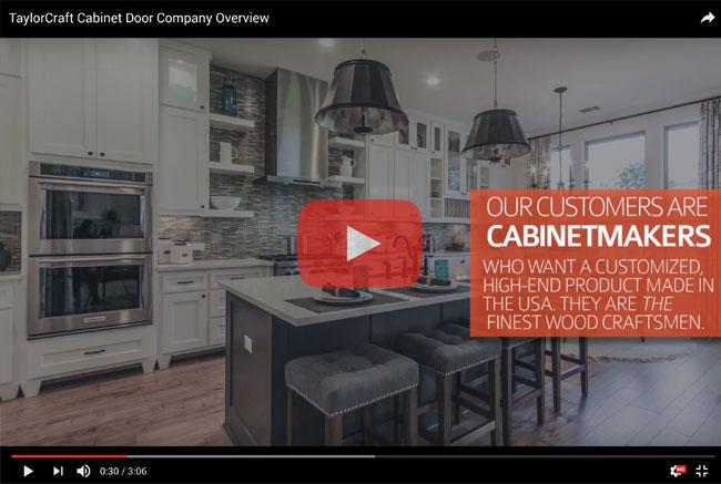 Taylorcraft Cabinet Door Company Reviews And Testimonials